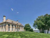 John Bon Jovi sells mansion in the USA