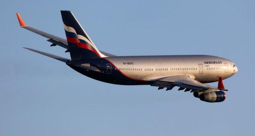 Russia has stopped organizing repatriation flights