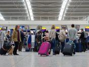 British leave Cyprus before quarantine is mandatory
